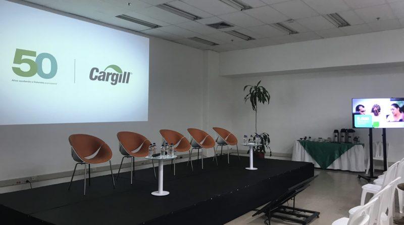 Cargill - Cali