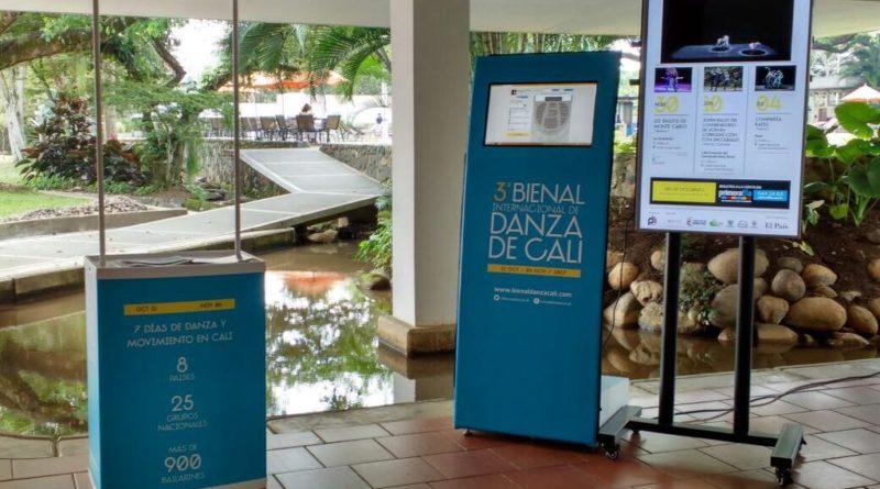 Bienal Danza Cali 2017